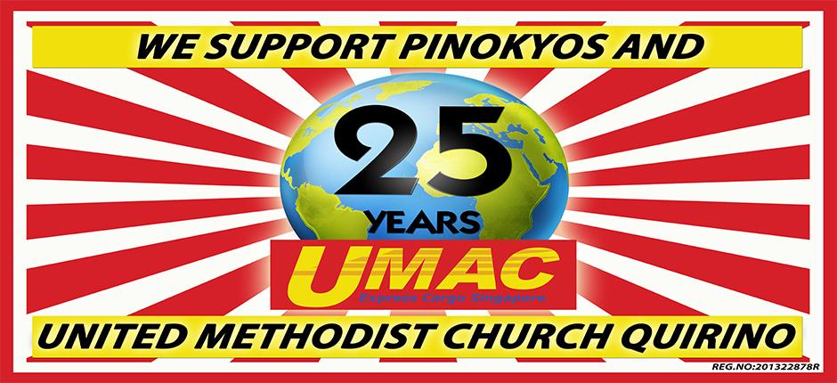Umac box tracking